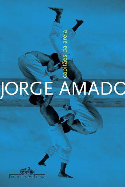 """Jorge Amado - """"Capitães da Areia"""" [br] (1937)"""