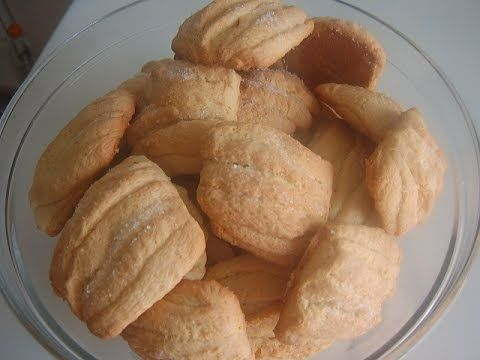 Печенье через мясорубку - YouTube