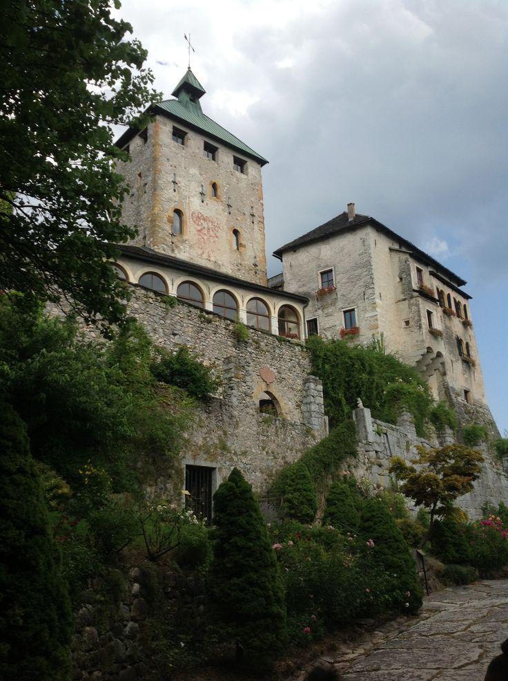 Castel Ivano - Ivano-Fracena, Valsugana (TN) Trentino Trentino-Alto Adige