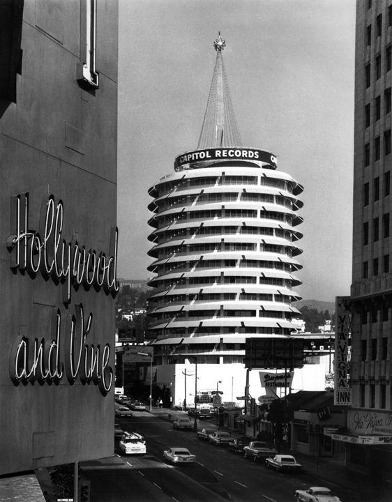 #Hollywood  #Blvd and Vine  http://celebhotspots.com/hotspot/?hotspotid=5767&next=1