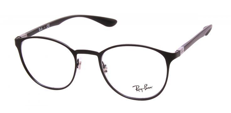 Ray Ban RX 6355 2503