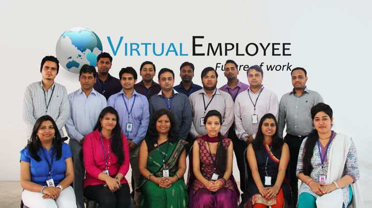 Virtual Employee in India has a dynamic #Internet marketing team capable of handling #SEO and #SMO strategies and raise your sales potential