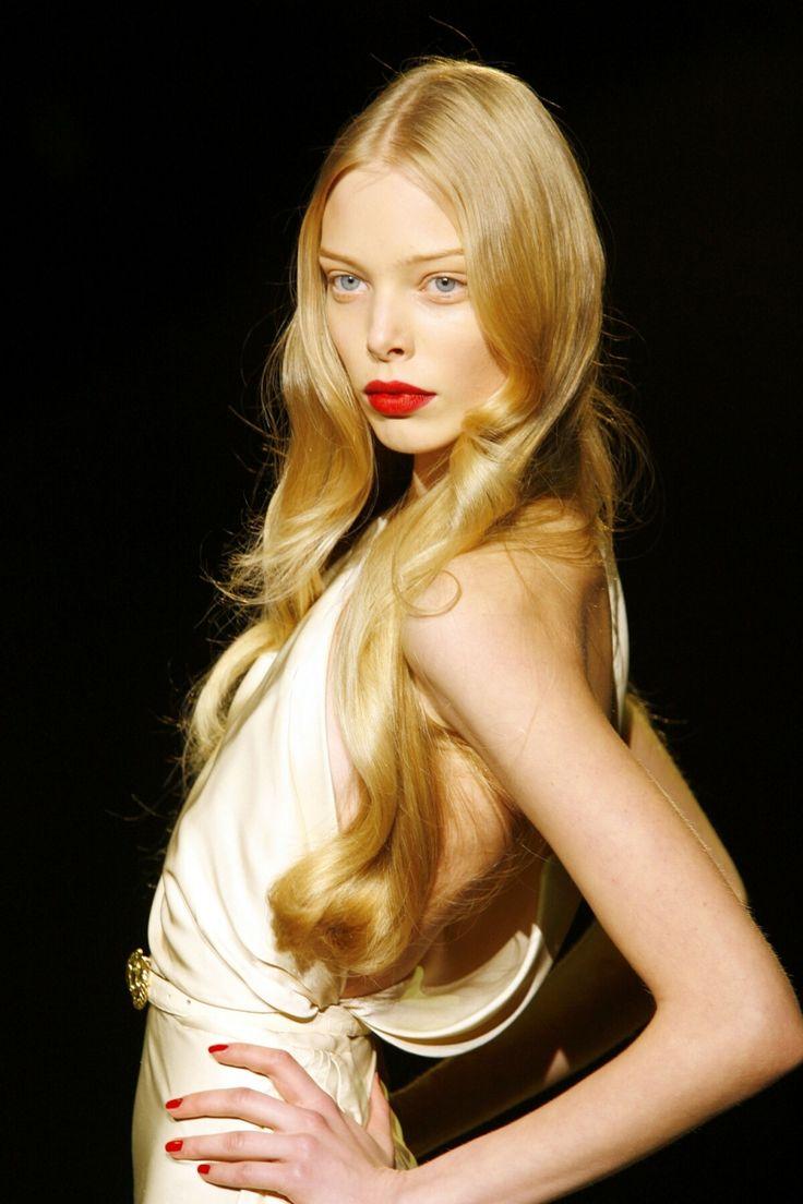 Preteen Blond Tanya