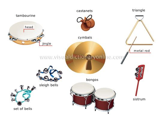 percussion instruments[4] image