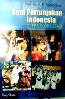 Toko Buku Sang Media : Seni Pertunjukan Indonesia Di Era Globalisasi