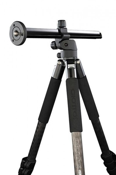 Zoomed image of Giottos Tripod YTL9253, vertical column