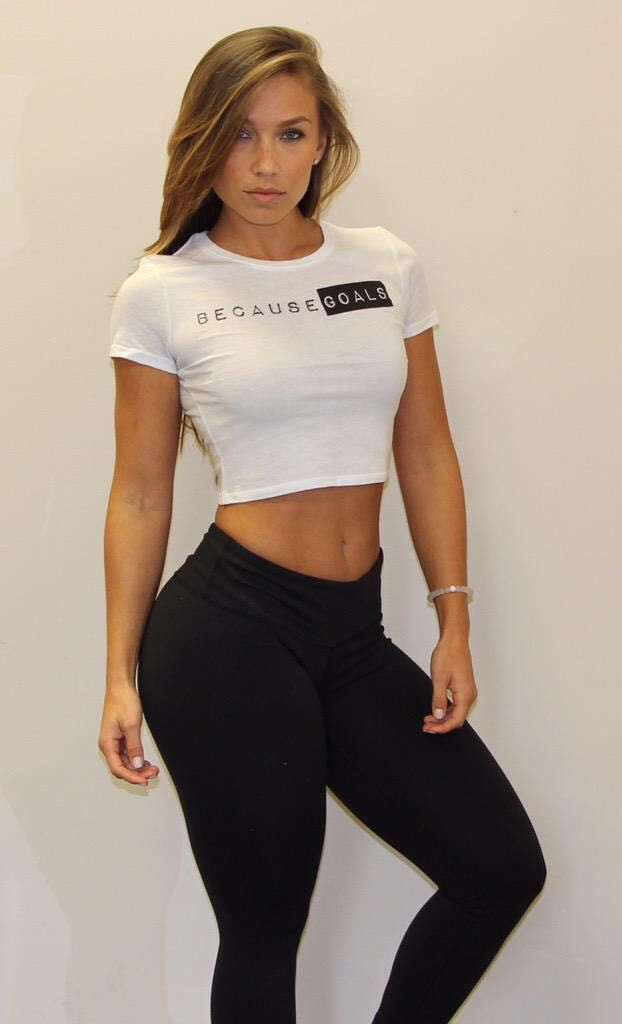 Nicole Mejia of Fit and Thick