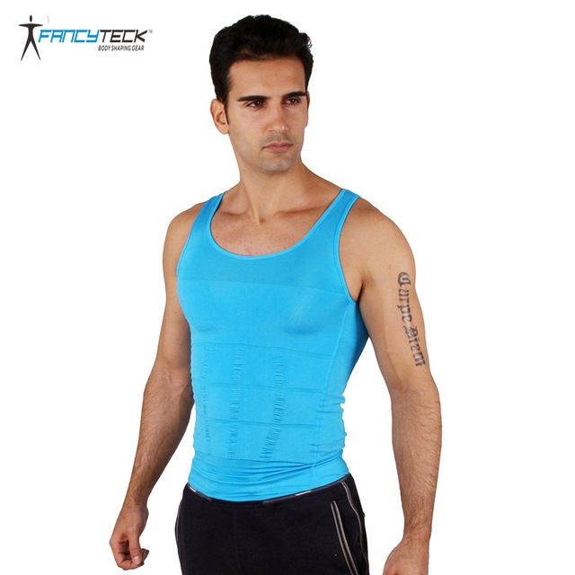 Promotion price Body Shaper Men Belly Slimming Belt Corset for Men Bodysuit Underwear Slimming Belt Shapewear for Men Bodysuit Male  just only $11.23 with free shipping worldwide  #tshirtsformen Plese click on picture to see our special price for you