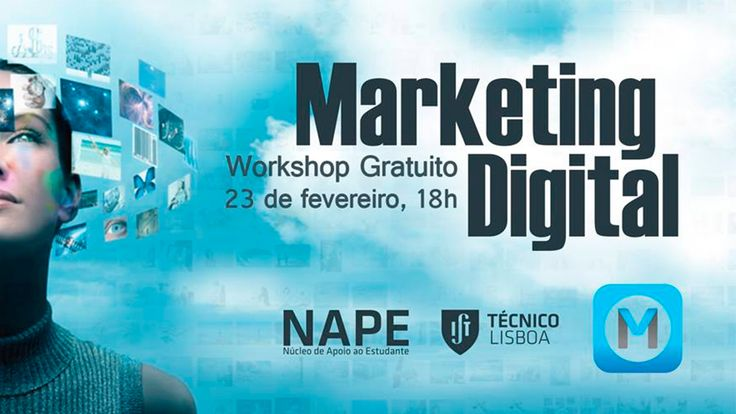 #marketingdigital360 link da transmissão online em direto http://marketingdigital360.net/blog/ist