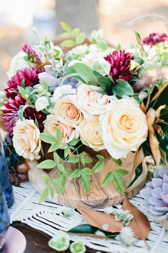 Spring 2016 Centrepiece Inspiration Hot Chocolates Blog Wedding Weddings CentrepiecesWedding Table DecorationsWedding