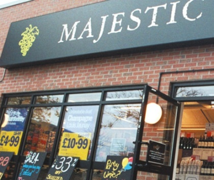 Majestic recalls Chablis wine due to sulphites