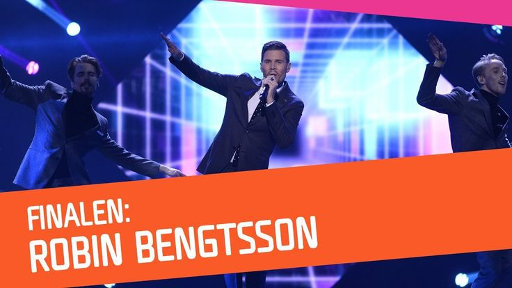 "Robin Bengtsson-I Can't Go On.  Yyyyyeah it s pretty beautiful song! i love it so much!!))) My favoritw won ""Melodifestivalen 2017"". Yaaahooo!!!))) I shouted on all flat when i knew, that Robin won. )))"