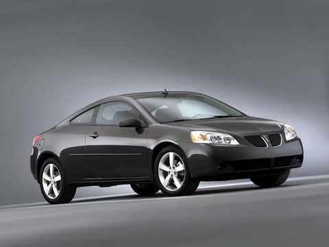 Отзывы о Pontiac G6 (Понтиак Г6)