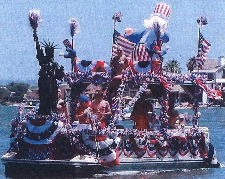 july 4th parades in chicago
