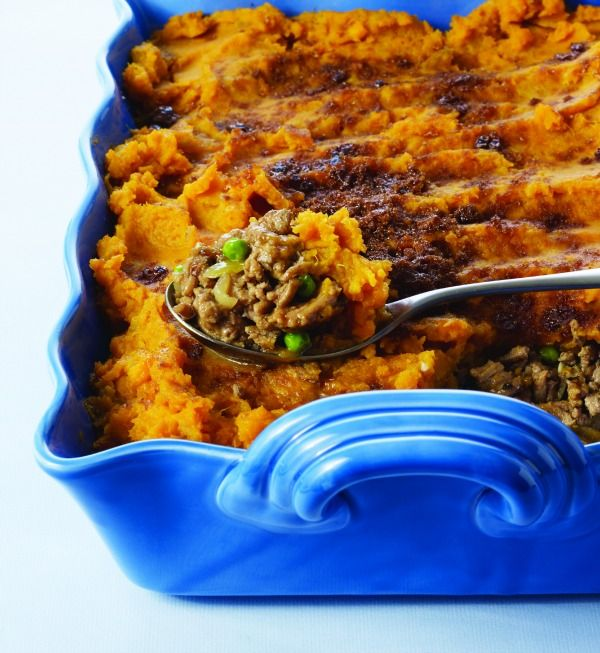 5 Different Ways To Use Ground Turkey, try this Sweet Potato Shepherd's Pie #cooking #healthy #prayforisraelTops Recipe, Potatoes Tops, Shepherd Pies, Yummy Recipe, Sheppard Pies, Potatoes Shepherd, Turkey Shepherd, Joyofkosher Com, Sweets Potatoes