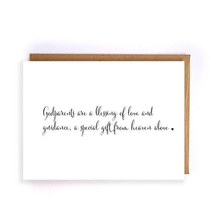 godparent gift, baptism gift for godparents, wedding gift, groom, from ...