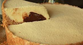 A Torta de Leite Ninho com Nutella é para deixar todos os seus familiares e convidados com água na boca. Faça e confira! Veja Também:Torta Crocante de Doc