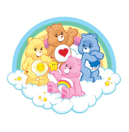 New Care Bears                                                       …