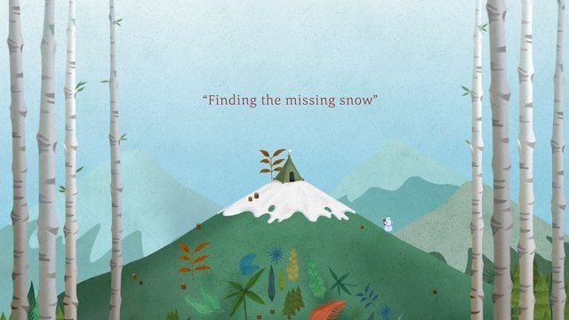*Project Information Title : 'Lovely Christmas - finding the missing snow' animation for LOTTE department store VM Art Director : Kim, Young-jun Artwork Design : Kim, Young-jun /  Lee, Joo-hyang Animation : Kim, Young-jun /  Lee, Joo-hyang Client : LOTTE department store Launch : Nov, 2014