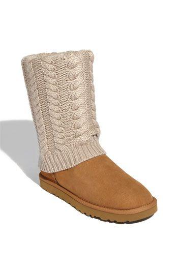cheap knit ugg boots