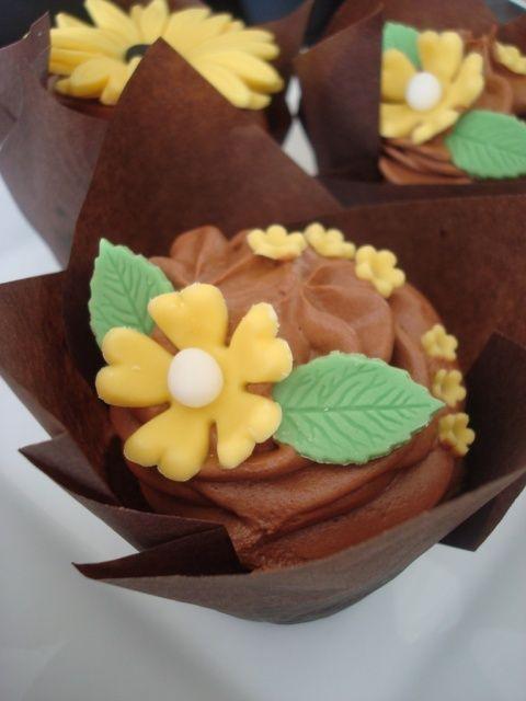 Het 250ste recept op de grootste cupcake recepten site van Nederland en België!