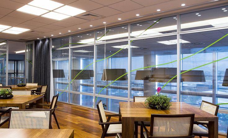 Bunge Atrium | Athié Wohnrath Associados