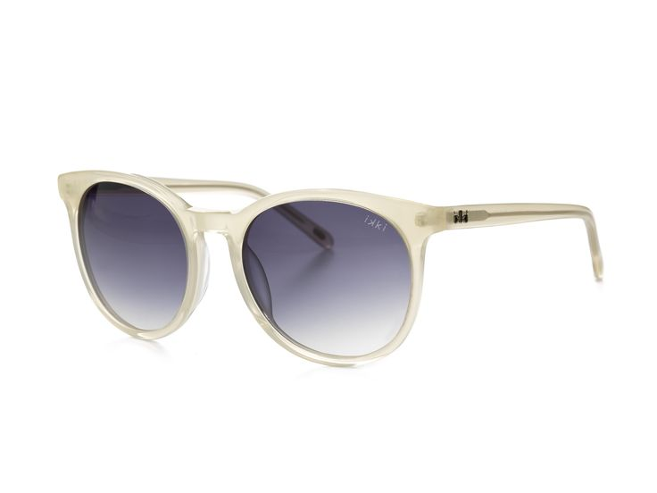 sunglasses, transparant, zonnebril, ikki fashion