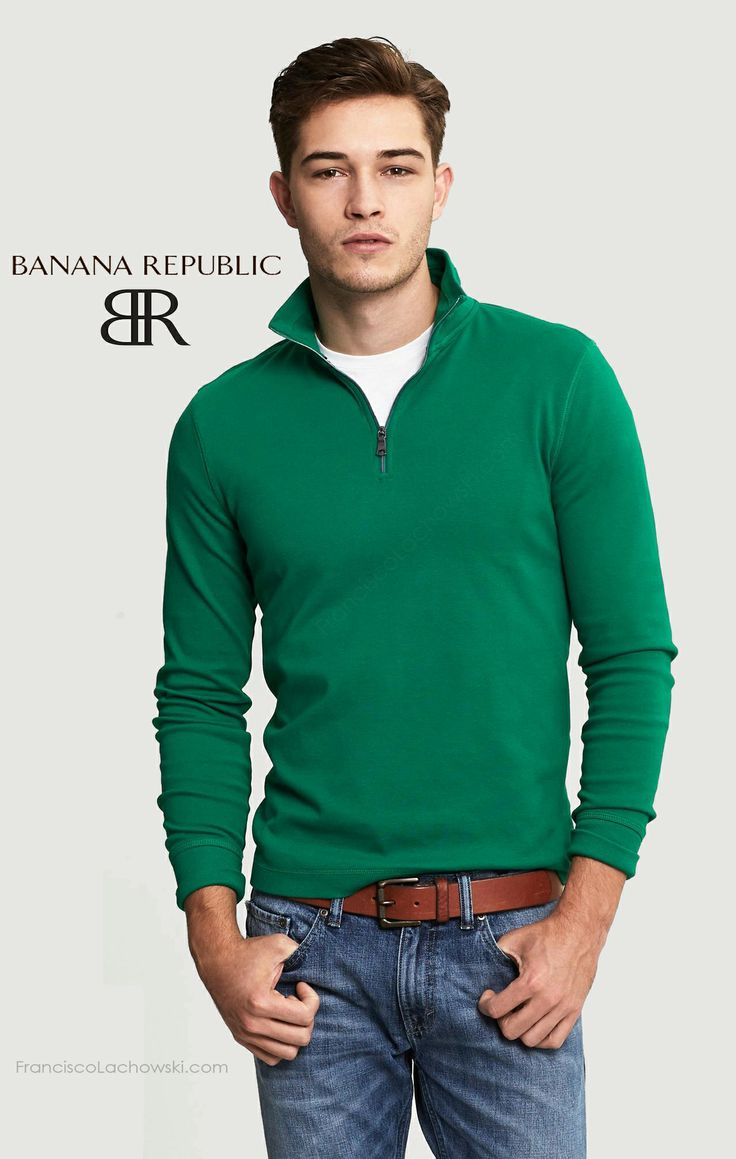 Banana Republic Spring 2014  http://www.franciscolachowski.com/banana-republic-spring-2014/