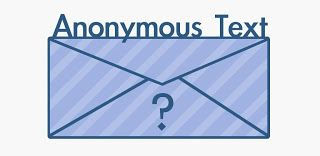 4 Apps Used For Sending Anonymous SMS Messages