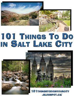 25 Best Ideas About Salt Lake City On Pinterest Slc