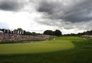 PGA Tour 2015 - BMW Championship, September 17 - 20, 2015 in Lake forest, IL.   #GolfsLuxuryLiving #Golf #PGA #BMW