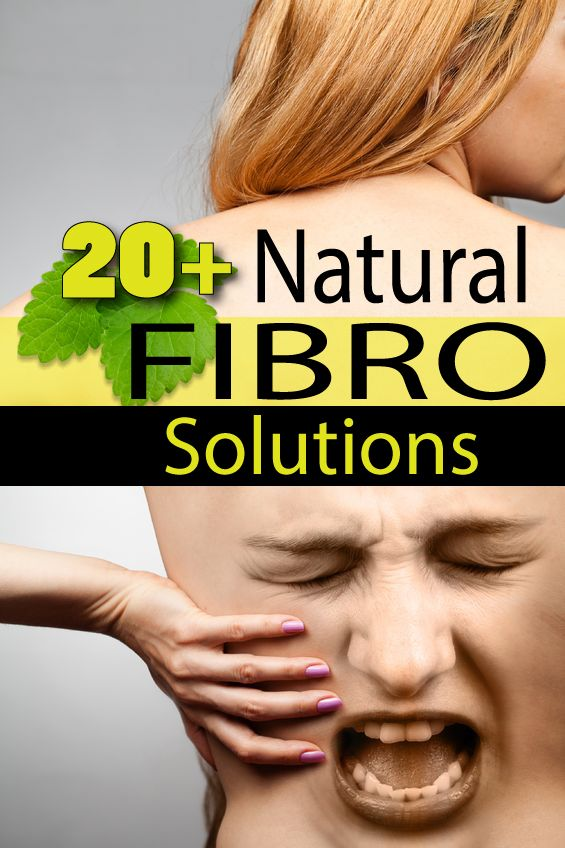 20+ Natural Fibromyalgia Solutions Including The Gluten Free Diet: I am on a strict gluten free diet. It has helped ease most of my Fibro symptoms!