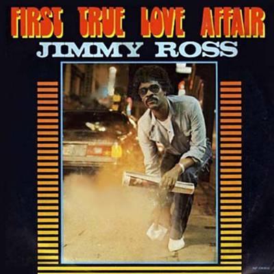 First True Love Affair - Jimmy Ross