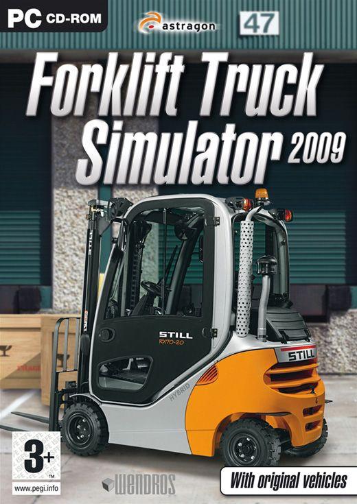 http://www.centrumszkolen.net/widlaki-ze-swiatecznej-paki-gameplay-forklift-simulator/  Recenzja świetnej gry Forklift Truck Simulator 2009 na PC. Poczuj, jak to jest być operatorem wózków widłowych.