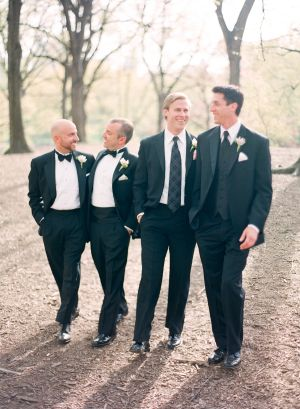 Grooms and Groomsmen | photography by http://www.jenlynnephotography.net/