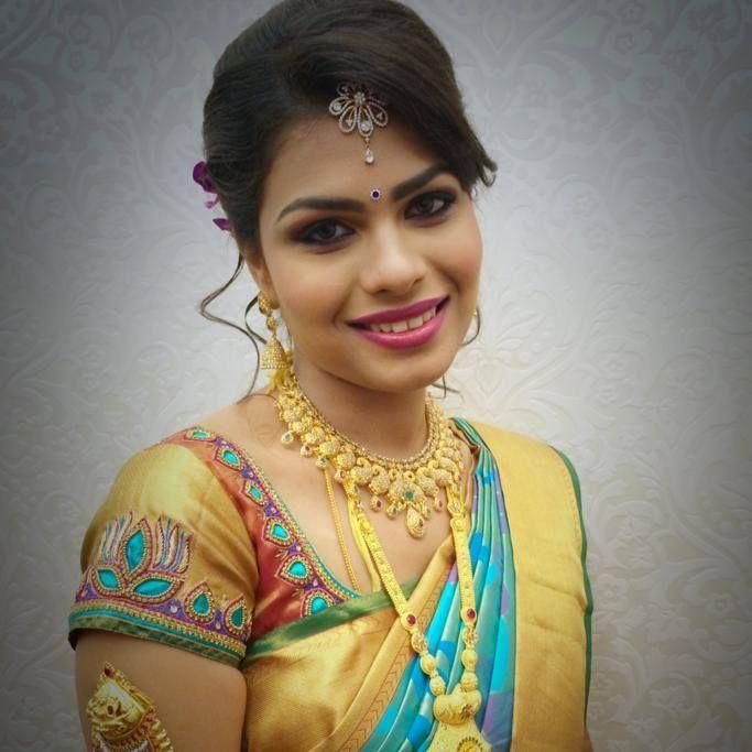 photo: Bride Tamil Girls