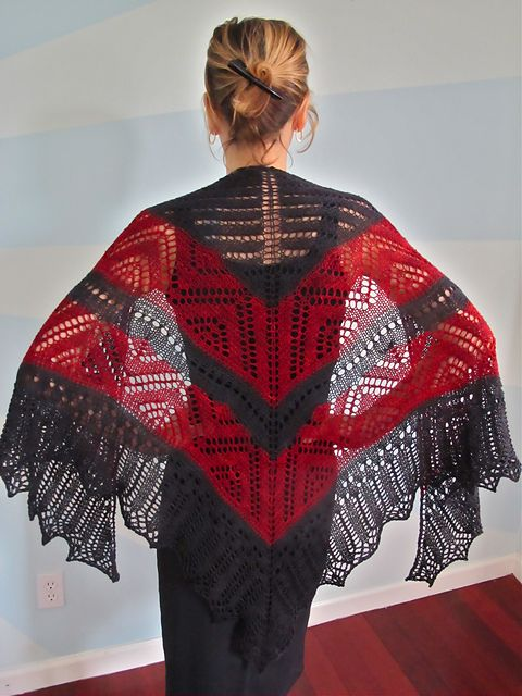 Knitting Crochet In Spanish : Best images about knit shawls scarves etc on pinterest