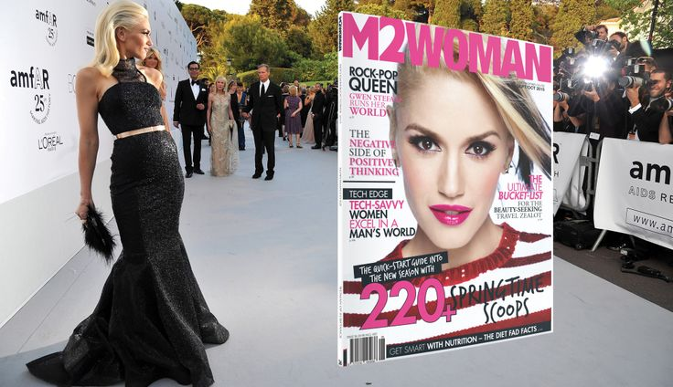 M2woman Sept Oct 2015 Spring Issue