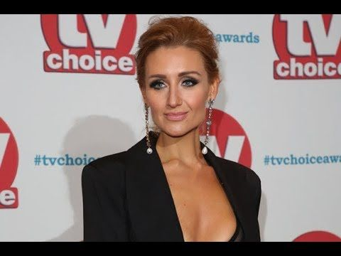 Coronation Street shocker as resident sex symbol Catherine Tyldesley confirms exit