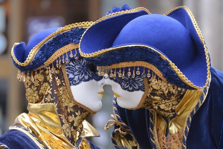 【街中が仮面舞踏会】中世ヨーロッパの世界観が味わえる、ヴェネツィア・カーニバル 15枚目の画像