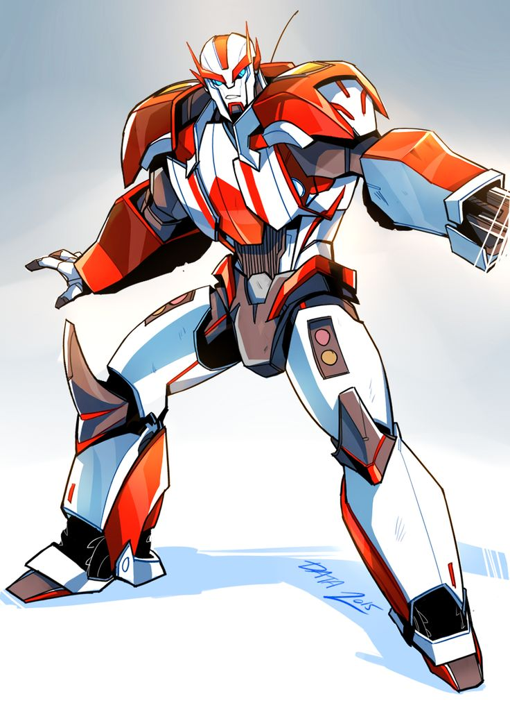 Ratchet Tfp X Optimus
