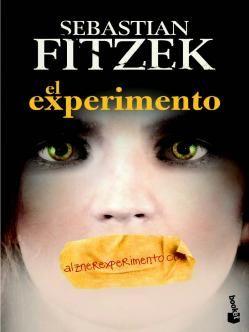 El experimento Sebastián Fitzek
