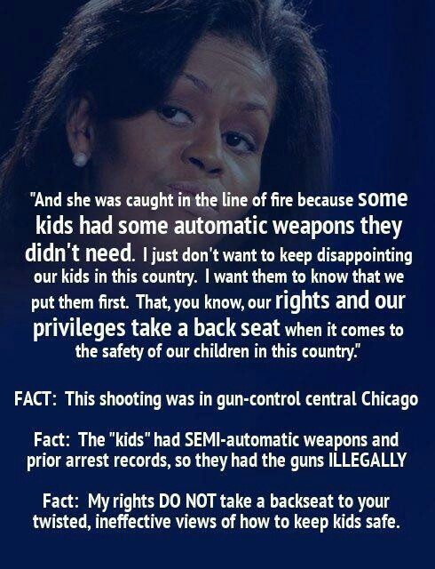 'A Little Gun History'
