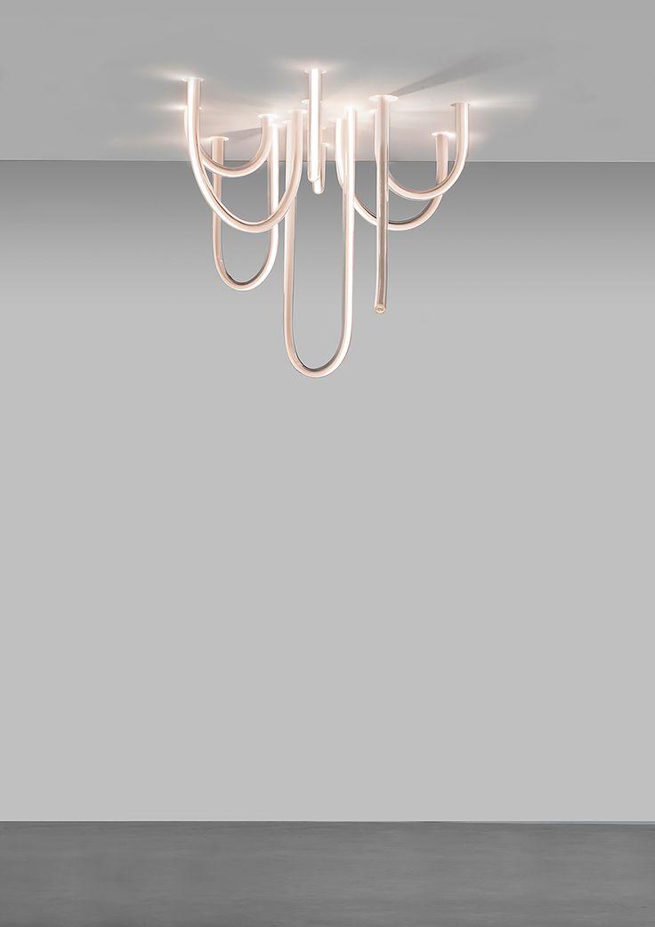 Mathieu Lehanneuru0027s Exhibition At Carpenters Workshop London