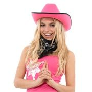 Cowgirl Fancy Dress