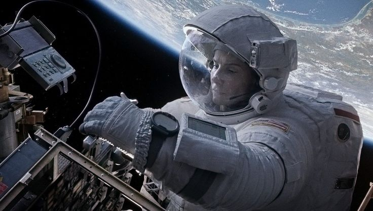 Image result for earth in gravity film