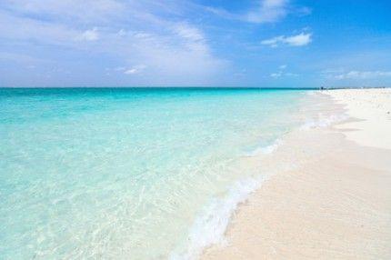 Karibiens vackraste stränder