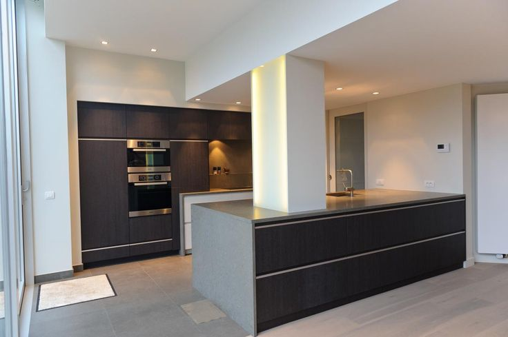 17 best Houten keukens images on Pinterest   Küchen design, Küchen ...