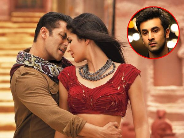 Salman Khan helping Katrina Kaif in the promotions of 'Jagga Jasoos' with Ranbir Kapoor?