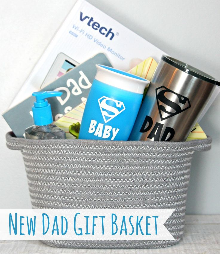The 25+ best New dad basket ideas on Pinterest | Gifts for new ...